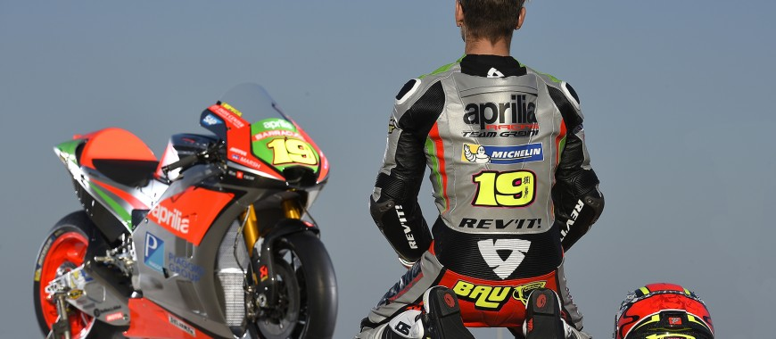 DISCOVER THE SECRETS OF THE AIRBAG IN MOTOGP RACING
