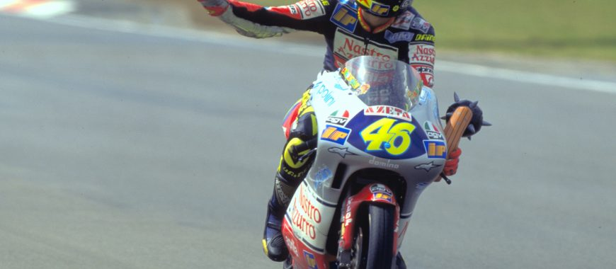 """""""The Doctor"""": Pupi Avati tells Valentino Rossi's life story to date"""