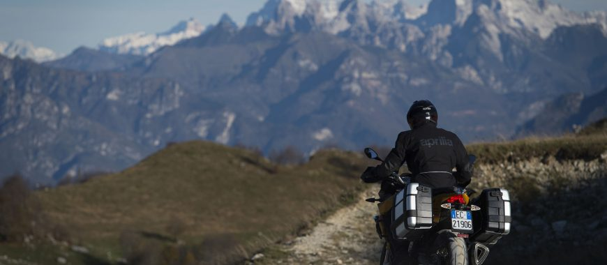 Oktoberfest and environs, discovering Germany by motorcycle