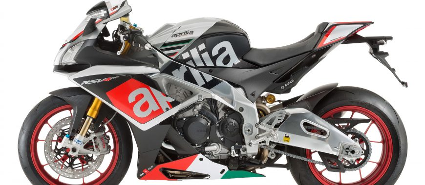 Mastering Le Mans with the Aprilia Test Ride