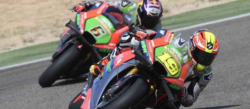 MotoGP 2016, a Valencia ultimo appuntamento della stagione