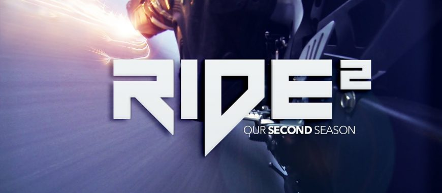 Ride 2: the new Milestone videogame is out on 7 October