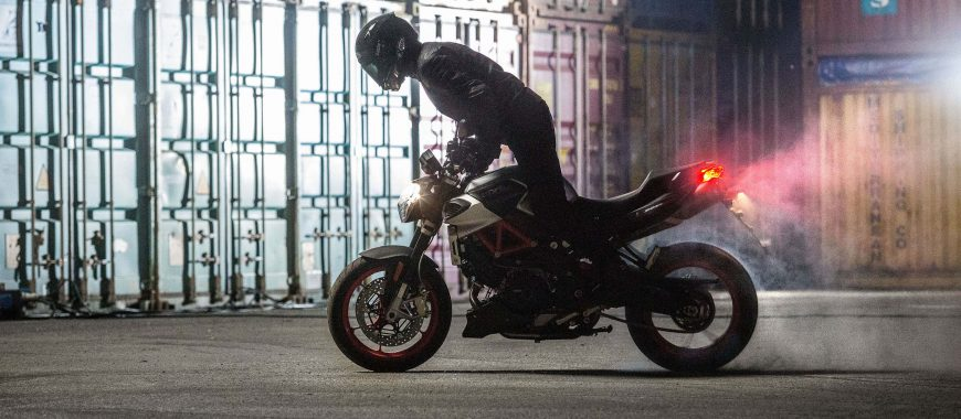 Motor Bike Expo 2017, an edition full of previews and novelties