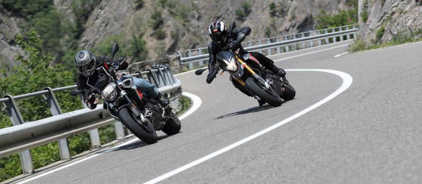#bearacer club Riding Practice: corso di guida gratuito al Raduno dello Stelvio