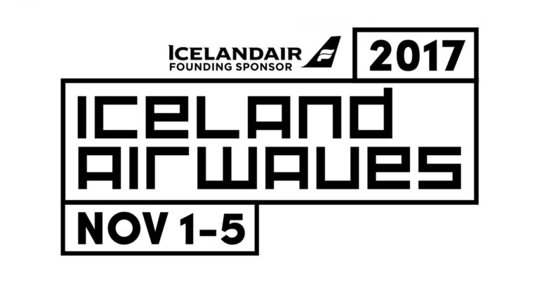 "Iceland Airwaves: Europe's ""coolest"" music festival"