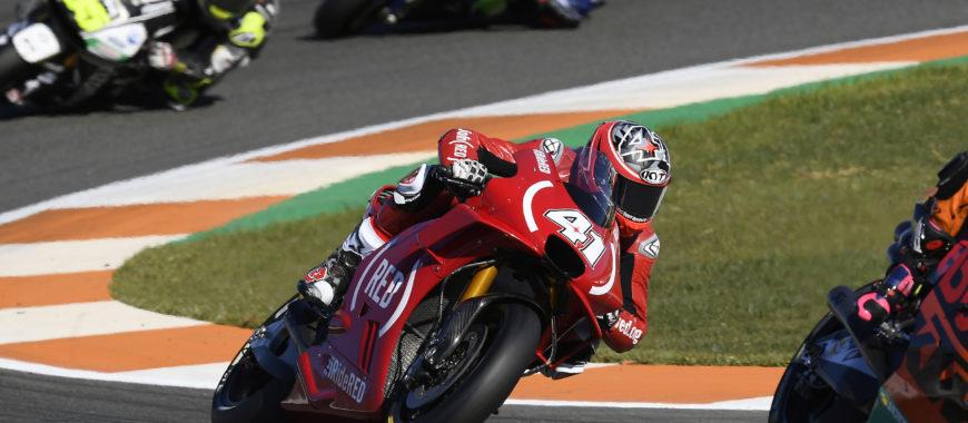Calendrier complet et nouveautés de la saison MotoGP 2018
