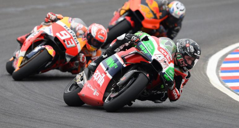 MotoGP Bulletin 02/18: primi punti per Redding, Espargarò costretto al ritiro