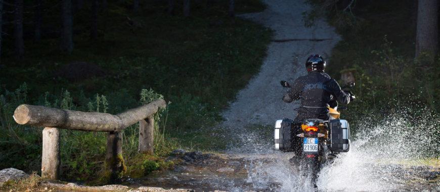Motorradtouren im Sommer – So bereitest du dein Motorrad und dich optimal vor