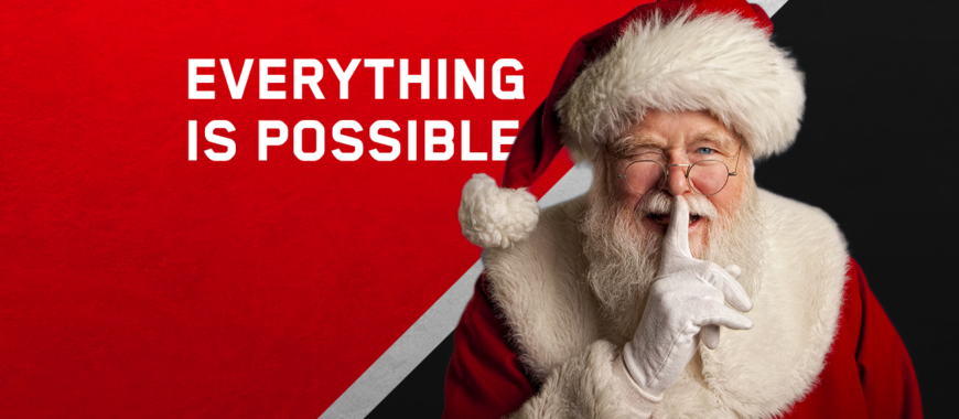 5 Christmas gifts for true racers!