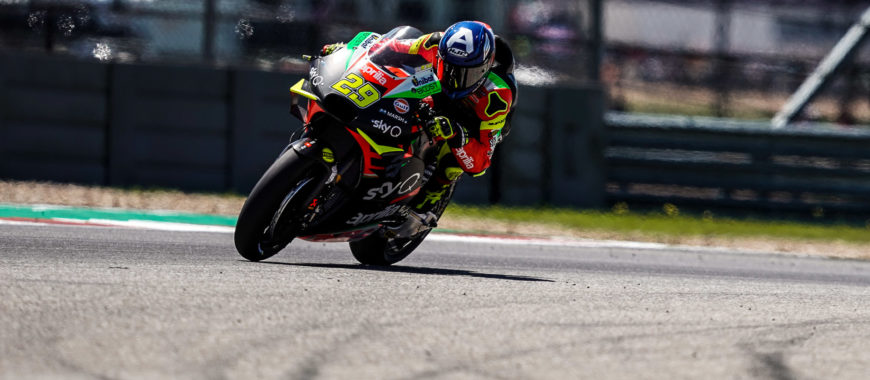 MotoGP Bulletin 03/19: Iannone 12° nel GP of The Americas