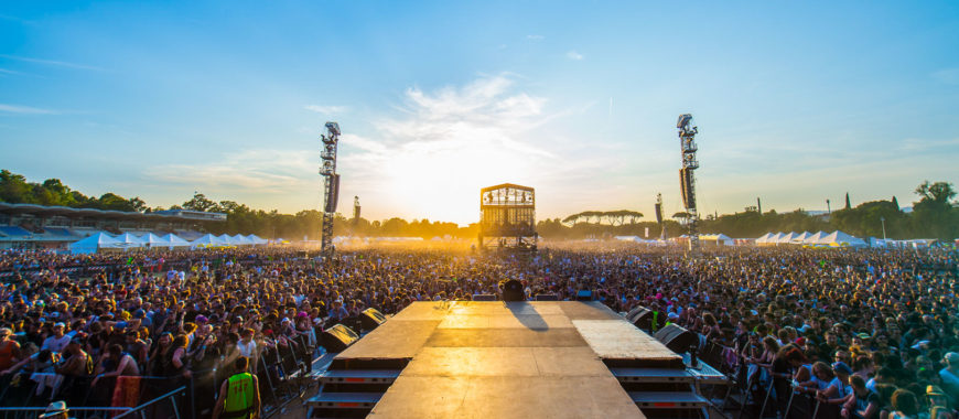 Festivals and concerts: the best of the best at the European legs of the 2019 MotoGP