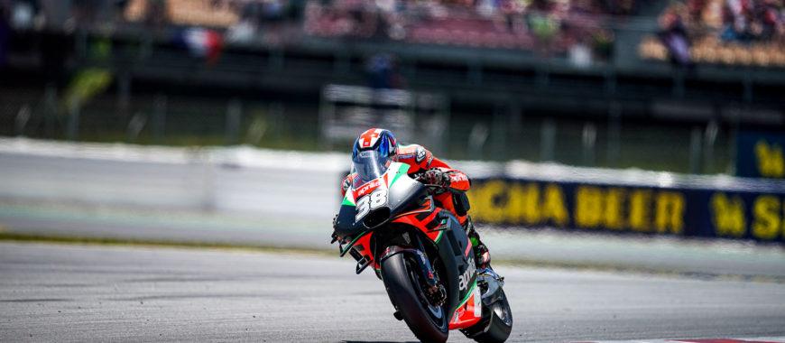 MotoGP Bulletin 07/19: Iannone chiude 11° a Barcellona