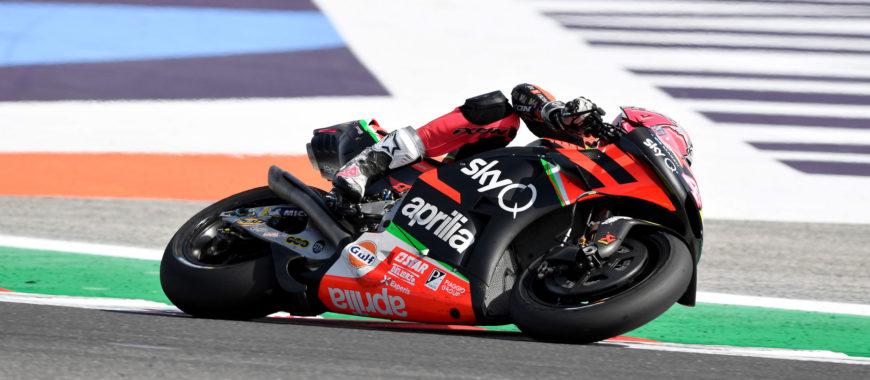 MotoGP Bulletin 13/19: Aleix 12° a Misano, alle prese con poco grip