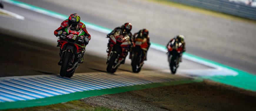 MotoGP Bulletin 16/19: Technische Probleme treffen Aleix und Andreas im Rennen